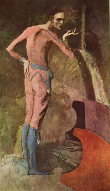 Torn Picasso Raises Delicate Question: How Close is Too Close?  8