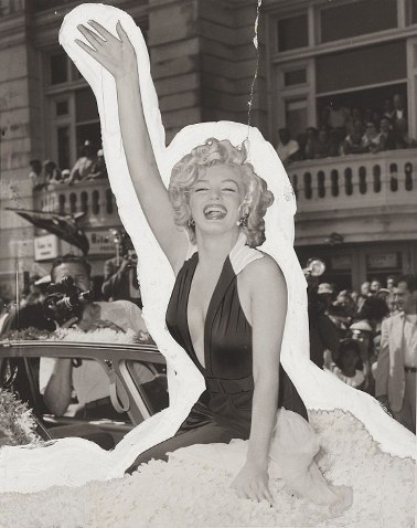 Playboy to Sell Marilyn Monroe Photo, Iconic Nudes (photos) 3