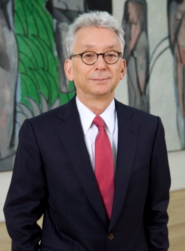 Douglas Druick Gets Top Job at Chicago Art Institute 10
