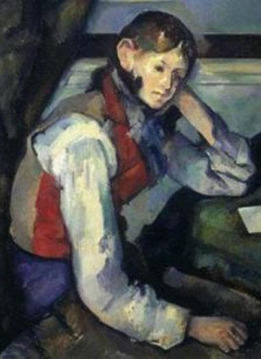 Stolen Paul Cezanne Painting Recovered After Four Years 20