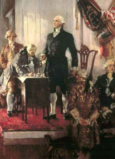George Washington Read This: Documents Sell for $9.8M 4