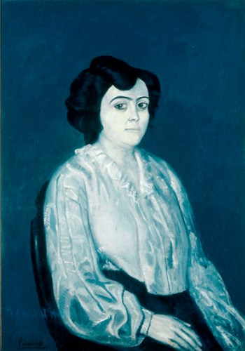 Picasso's Madame Soler is the subject of a law suit over Nazi persecution.