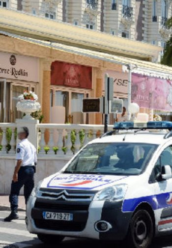 Thieves Hit Leviev for $53M in Jewels in Brazen Cannes Heist 14