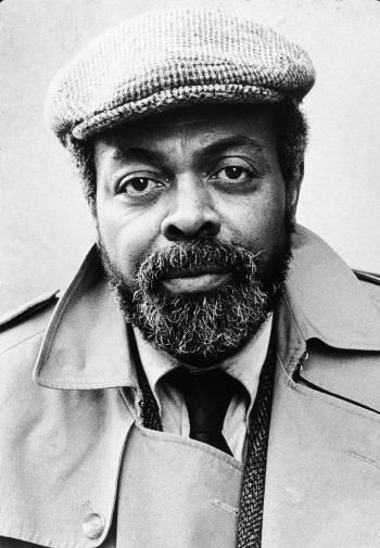 Amiri Baraka, Poet, Playwright Radical Black Activist, Dies at 79 3