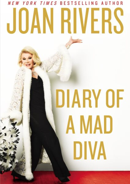 Joan Rivers, Prolific Author in Life, Sees Her Book Sales Soar in Death 14