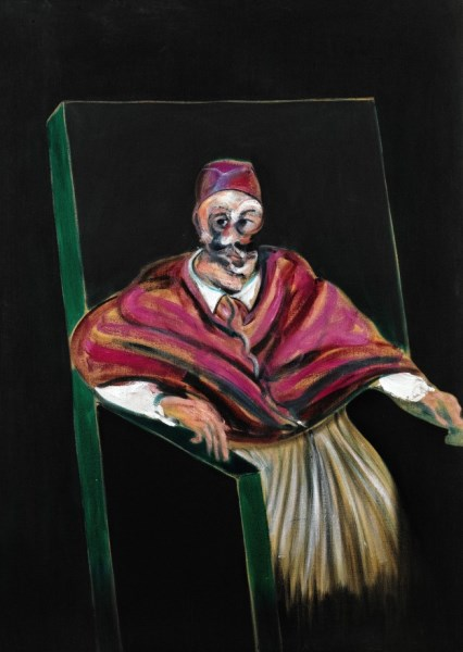 Francis Bacon, Andy Warhol Expected to Drive Sotheby's London Sale (video) 6