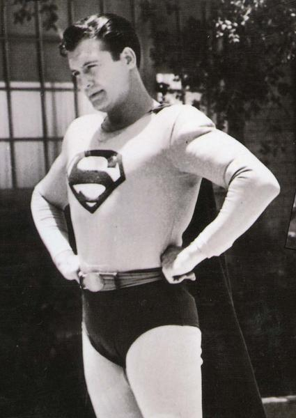 George Reeves' Superman Costume Sells for $216k at Movie Prop Auction 22