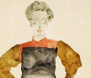 Egon Schiele Paintings at Center of Lawsuit Over Plundered Nazi Art