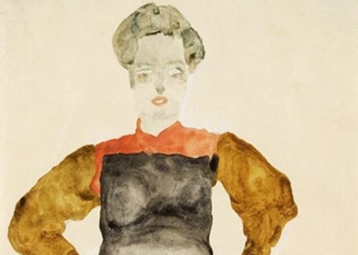 Egon Schiele Paintings at Center of Lawsuit Over Plundered Nazi Art 2