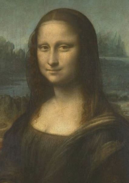 Mona Lisa May Not Be Who She's Thought to Be; Startling New Discovery 3