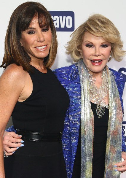Joan Rivers Jewelry, Personal Items, Furniture Hit Christie's Auction Block 2