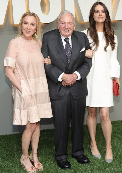 MoMA Party in the Garden Fit for a Rockefeller and a Few Friends (Photos!) 10