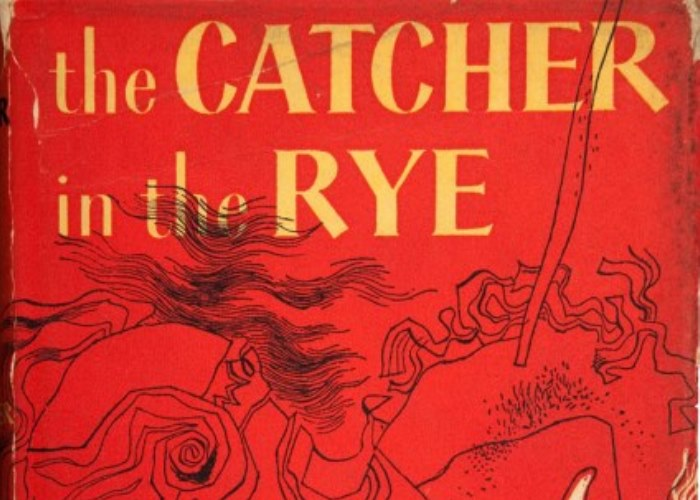 J.D. Salinger's 'Catcher in the Rye,' an Icon of Teen Rebellion, Turns 65 2