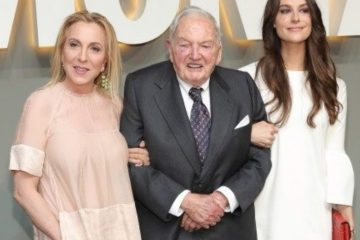 David Rockefeller Estate to Sell Extensive Art, Furniture Collection 38