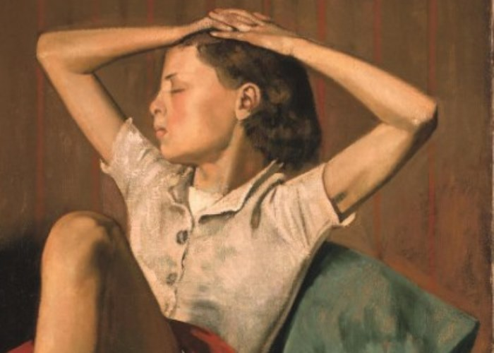 Met Stands Fast Against Creeping Fascism Over Balthus Painting (Photo) 16