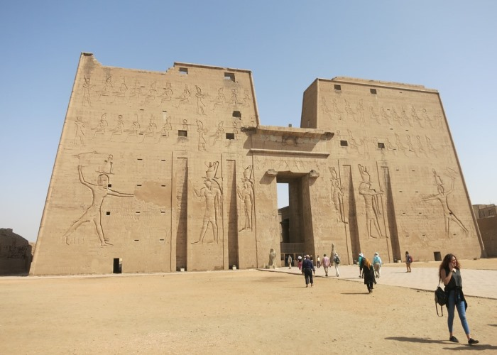 Egypt, In a Time of Islamic Terrorism, Is Still a Trip Worth Taking (Photos)