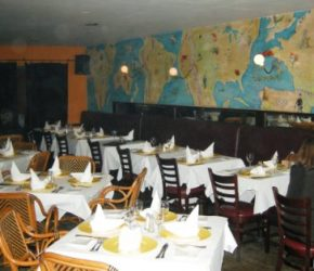 Meli Melo: A Restaurant That Fits the Times in Murray Hill