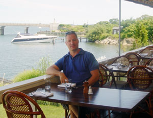 The Beacon Offers the 'Best of Summer Dining' in Sag Harbor