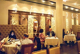 Junoon: Indian Cusine Fit for Raja in Manhattan's Flatiron District