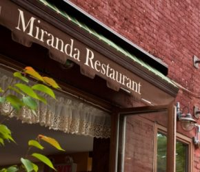 Miranda: Williamsburg Gem Blends Italian, South American Cuisine