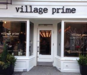 Village Prime, Creative, Yet Not Pretentious Steak & Seafood