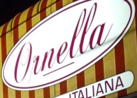 Ornella Trattoria: Where the Menu Begins at Home in Queens