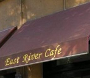 East River Cafe: New York Style Dining, Moderate Price