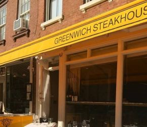 Greenwich Steakhouse Brings Midtown Steaks, Chops, Seafood to West Village