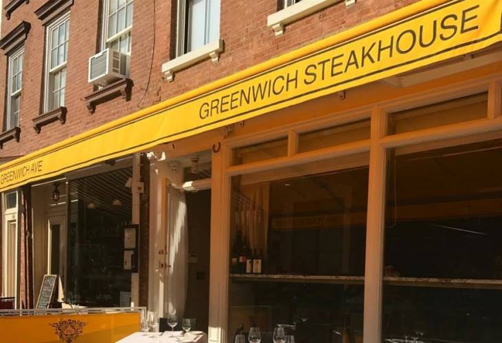 Greenwich Steakhouse