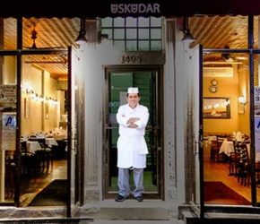 Uskudar Offers a 'Taste of Istanbul' on Manhattan's Upper East Side