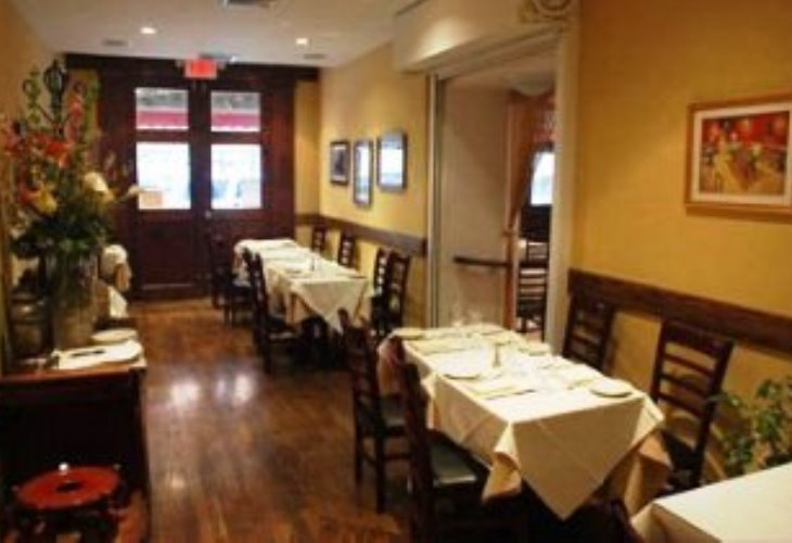 Il Punto: Italian Tradition in Trendy Hell's Kitchen