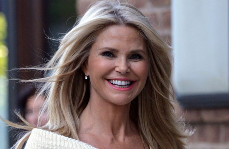 Christie Brinkley Felt 'Really Depressed' Before Hip Surgery; Here's Why