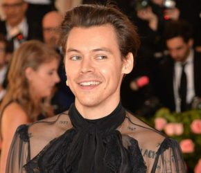 Harry Styles' Dream  Film Role Is Ridiculous! Does He Have Chops of These 7 Actors?