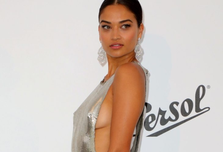 Shanina Shaik says her film roles have been limited by racism in Europe. (Photo: Bang ShowBiz)
