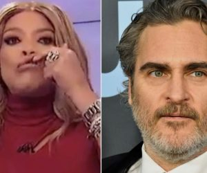 Cher Goes Ballistic on Wendy Williams for Dissing Joaquin Phoenix on TV