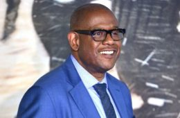 Forest Whitaker, Oscar-winning actor and UN Goodwill Ambassador, sees progress in race relations. (Photo: Bang ShowBiz)