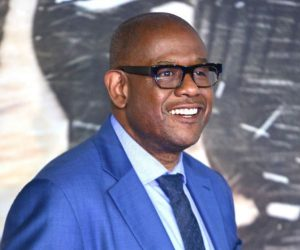 Forest Whitaker Sees Progress for African Americans, Despite Systemic Racism