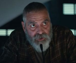 George Clooney Reveals How 'Holy Sh*t' Surprise Landed in Midnight Sky