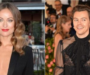 Harry Styles, Olivia Wilde Raise Ethical Questions; Recalls Kristen Stewart Scandal