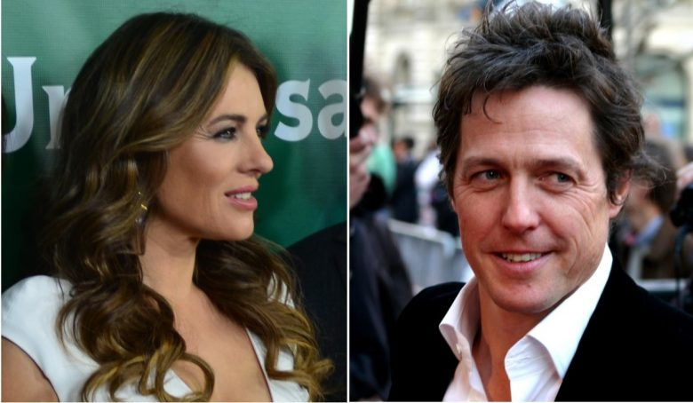 Hugh Grant Gives Up Why He Got Down With Prostitute While Dating Elizabeth Hurley