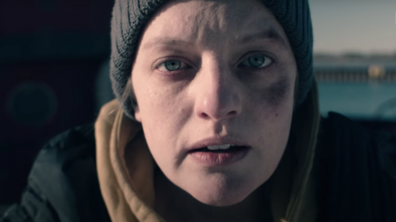 Elisabeth Moss Sheds Light on Handmaid's Tale Season 4 (We Go Much Farther!) Video