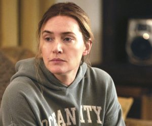Kate Winslet Took Firm Stand on Belly Jiggle in 'Mare' Nude Scene