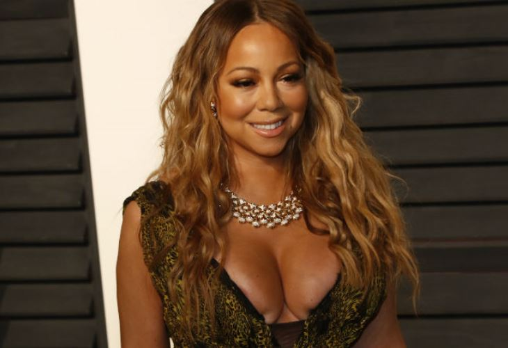 Mariah Carey Sex Tape Leads to Alleged $8M Blackmail Plot, Lawsuit Claims 2