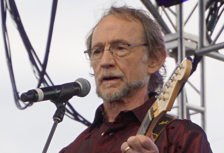 Peter Tork, the TV Monkee Who Fought to Have the Band Taken Seriously, Dies at 77 2
