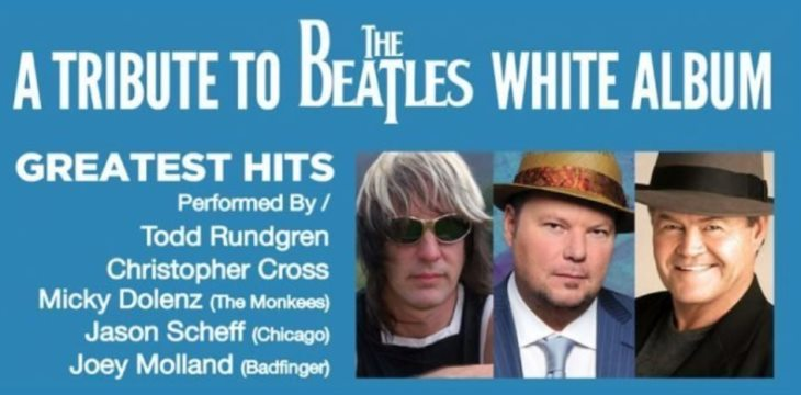 Beatles White Album Tribute