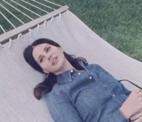 Lana Del Rey Tests Limits of Her Art in 14-Minute Music Video (See!)