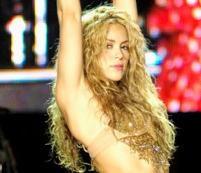 Shakira Ready to Light Up Super Bowl; Hear Her First New 2020 Song 'Me Gusta'