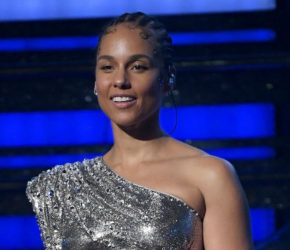 Alicia Keys Bore an Extra Burden This Year Hosting Grammy Awards