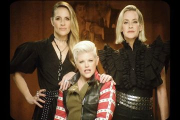 The Dixie Chicks are back with a fiery new anthem and a new album. (Photo: ScreenCap)