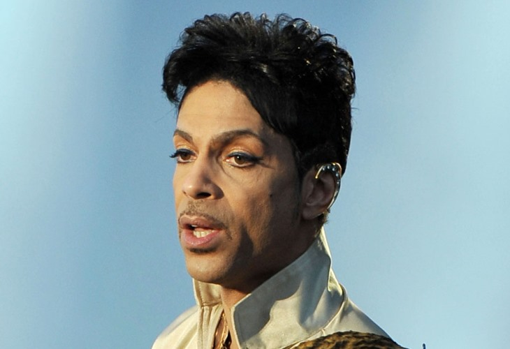 Prince was acutely aware of intolerance and spoke out against it. (Photo: Bang ShowBiz)